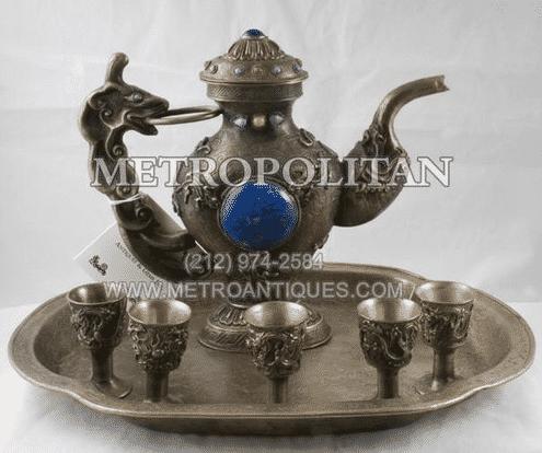 Metro Antiques